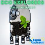 Camp Challenger: Eco Explorers (Grades 2-3)