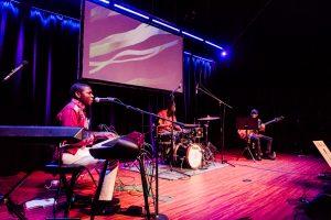 Northside Stage: JRiveMusic Trio