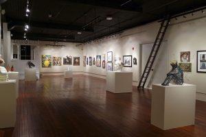 33rd Art in Gadsden Call to Artists