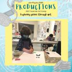 "LeMoyne Arts ""Productions"" Summer Art Camp"