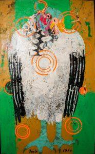 LeMoyne Arts' Zerbe Zelebration: Expression & Evolution