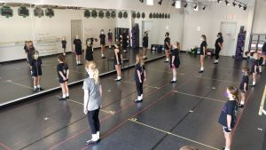 Drake Irish Dance Tallahassee Summer Intensive Cam...