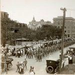 Florida in World War I: History Program