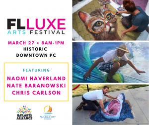 Florida Luxe Arts Festival