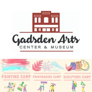 2021 Summer Art Camp