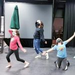 Summer on Stage and Screen at Making Light Productions
