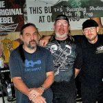 RoadHouse Under the Oaks at the Bradfordville Blues Club