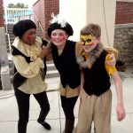 TCC and Southern Shakespeare Company: Camp Shakespeare!