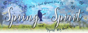Big Bend Hospice Spring into the Spirit