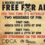 A Mickee Faust Free For All