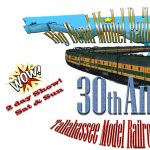 30th Annual Tallahassee Model Railroad Show & Sale