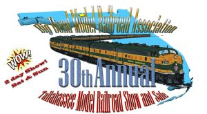 30th Annual Tallahassee Model Railroad Show & ...
