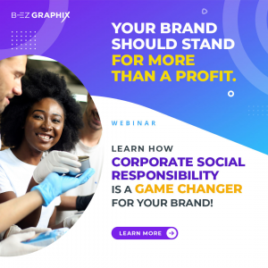 How Corporate Social Responsibility is a Game Chan...