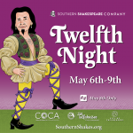 Southern Shakespeare Festival Presents: Twelfth Night