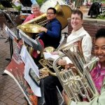 Capital City Band of TCC and Rose City Symphonic Band - Springtime Tallahassee Concert