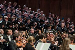 Make More than a Joyful Noise! Inside The Tallahassee Community Chorus