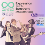 Expression from the Spectrum: A Musical Showcase