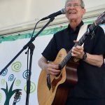 Craig Reeder live at the Downtown Market