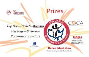 Calling all Dancers - USA Dance