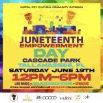 Juneteenth Empowerment Day