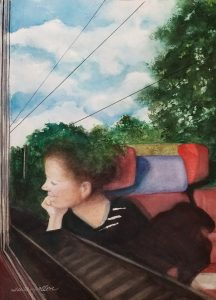 Tallahassee Watercolor Society's 33rd Tri-State Ju...