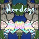 Monday Evening Introduction to Stained Glass