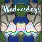 Wednesday Evening Introduction to Stained Glass