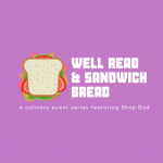 Virtual: Well Read and Sandwich Bread