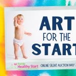 Art for The Start