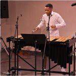 Jazz Road at B Sharps: Jalen Baker Quartet