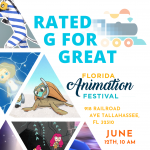 Florida Animation Festival - Rated G For Great