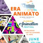 Florida Animation Festival - Era Animato