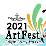Artfest 2021 - Festival and Half-Marathon