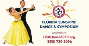 Florida Sunshine Dance & Symposium