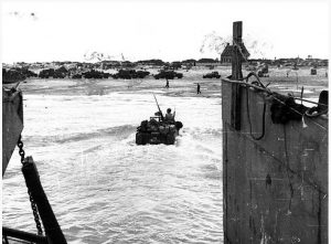 Special Exhibit: Commemorating D-Day