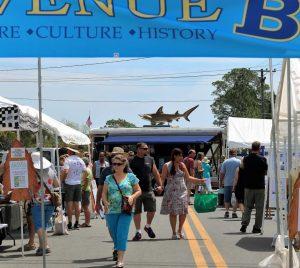 30th Annual Carrabelle Riverfront Festival