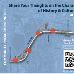 Capital Cascades Trail Segment 3: History and Culture Trail Community Engagement (In-Person)