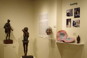 Sculpture: Art in Three Dimensions