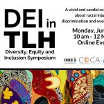 Diversity, Equity and Inclusion in TLH Symposium