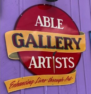 Call for Differently-abled Artists
