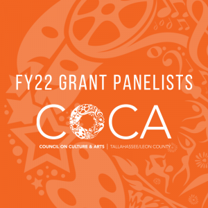 COCA Seeking Volunteer Grant Panelists