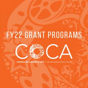 COCA FY22 Grant Programs