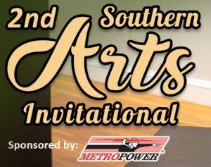 2nd Southern Arts Invitational