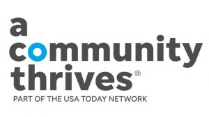 """""""A Community Thrives"""" grants available from the Ga..."""