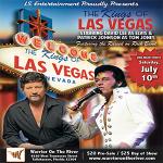 The Kings Of Las Vegas: Ultimate Tribute Spectacular to Elvis Presley and Tom Jones
