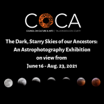 The Dark, Starry Skies of our Ancestors: An Astrophotography Exhibition