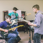MLE Rock Band Camp