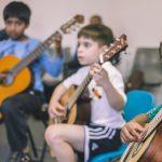 MLE Intermediate Guitar Camp