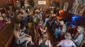 2nd & 4th Saturdays: Old Time Jam
