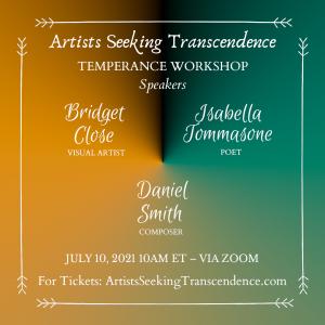 Temperance Workshop
